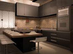 projetos de cozinhas gourmet - Google Search