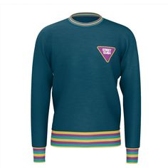Preston Innovations Schwarz Sweatshirt