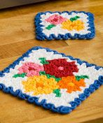Coats & Clarks free crochet patterns page 11