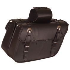 Saddle Bags, Leather Touring Bags, Long touring bags, short #touring bags, #leather #bags