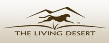 The Living Desert is a Zoo in Palm Springs.  Really great place to go.  We've been there 3 times.