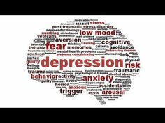 [Video] Do you know the common depression symptoms? This article explains all the symptoms and signs of depression.