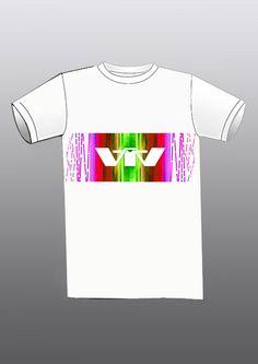 Twist T-Shirt blog.twist-wear.com