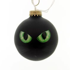 Shop for Indoor Halloween Decor in Halloween Decor. Buy products such as Black Glass Beaded Spider Décor at Walmart and save. Cat Christmas Ornaments, Halloween Ornaments, Halloween Christmas, Halloween Cat, Christmas Cats, Christmas Bulbs, Ornaments Ideas, Halloween Foods, Halloween Ideas