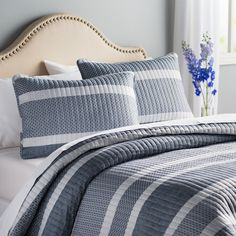 Found it at Joss & Main - Richard 3-Piece Quilt Set