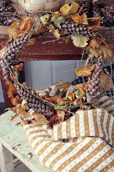 Nice Kranz aus Rosen Wohnen und Garten Fotomunity Kreativ Zauberhafte Kr nze Pinterest Hydrangea