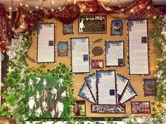 Year 2 Classroom, Calm Classroom, Classroom Setting, Classroom Environment, Primary Classroom, Class Displays, School Displays, Classroom Displays, Display Boards