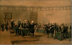 From 1774 to the Continental Congress served as the government of the 13 American colonies and later the United States. The First Continental Congress,was a turning point in the war Independence Hall, American Independence, Declaration Of Independence, American Presidents, American Story, American Art, British Government, American Revolutionary War, Historia
