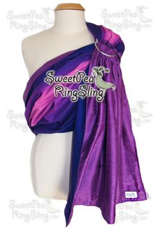 Premium Slings - SweetPea Ring Slings™