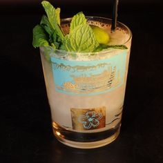 Caña Rum Bar at the Doheny