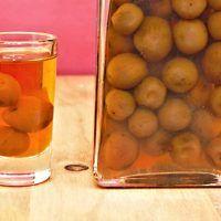 Recept : Trnkový likér | ReceptyOnLine.cz - kuchařka, recepty a inspirace Vodka, Diet