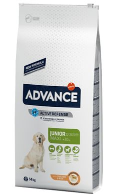 Advance Dog Maxi Junior Chicken & Rice 14 Kg Chicken Rice, Pet Shop, Portugal, Dogs, Pet Store, Diy Dog, Gatos, Food, Arroz Con Pollo