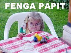 FENGA PAPIT hahahah