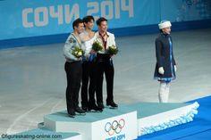 2014 Sochi Olympic Flower Ceremony