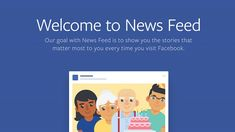 Facebook news feed may change soon: reports