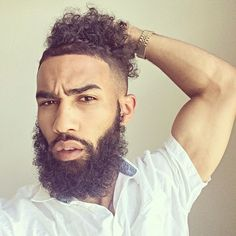 100 Hairstyles + Haircuts For Black Men + Black Men Haircuts 2019 - The Hair Stylish Natural Hair Men, Natural Man, Curly Hair Men, Natural Hair Styles, Short Hair, Black Men Haircuts, Black Men Hairstyles, Cool Hairstyles, Hairstyles Haircuts