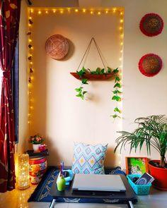 Room Door Design, Home Room Design, Home Interior Design, India Home Decor, Ethnic Home Decor, Diy Home Decor Bedroom, Home Decor Furniture, Indian Room Decor, Pinterest Room Decor