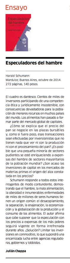 Publicado en «Le Monde Diplomatique» Nº 190 (abril de 2015).