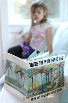 where the wild things are sight word activity