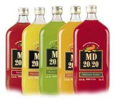 "Md ""mad Dog"" 20/20...so old school."