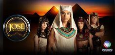 Jose Do Egito | José do Egito Ibope | Portal Quem | Audiência da TV | Tudo Sobre a ...