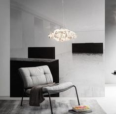 As part of the Salone del Mobile the Euroluce 2017 offered many new lighting designs. We take a look at Foscarini and Slamp! Lamp Design, Lighting Design, Barcelona Chair, Illuminati, Applique, Indoor, Ceiling Lights, Interior Design, Wall