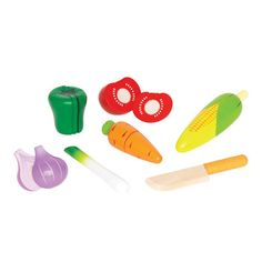 Garden Vegetables by Hape | Play Kids,  www.playkidsstore.com