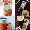 Starbucks® Giveaway - Woman's Day