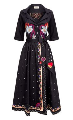 Divine Wrap Dress