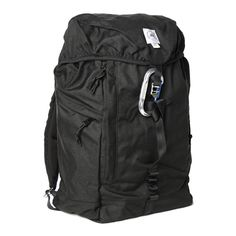 Epperson Mountaineering / Large Climb Pack / Raven / Backpack / 2012