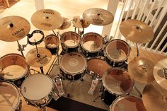 Used Drum Kits | Sonor Drums