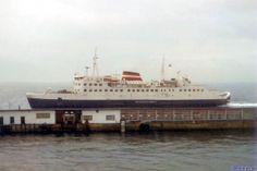 Prinsesse Elisabeth afsejler fra Helsingør (1989)