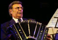 Partió Leopoldo Federico, uno de los dos músicos de tango que mejor sonido le han arrancado a ese instrumento tan complicado como el bandoneón. El otro fue Aníbal Troilo, el máximo bandoneonista jamás escuchado.