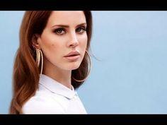 Lana del Rey - Dark Paradise (Official Lyrics Video)