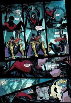 Love In The Comics On Pinterest Barbara Gordon