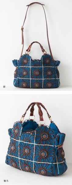 JAMIN PUECH MARISHA bag