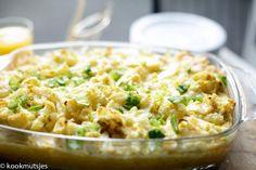 Onderschat de heerlijke smaak van bloemkool niet en probeer dit heerlijke recept uit! Denk hierbij aan een romige, warme maaltijd dat ook nog eens makkelijk te bereiden is. Bloemkool wordt vaak over… Veggie Recipes, Real Food Recipes, Vegetarian Recipes, Dinner Recipes, Cooking Recipes, Healthy Recipes, Yummy Recipes, Healthy Diners, Potato Dishes