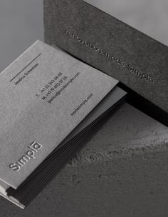 Simpla - For brands studio.