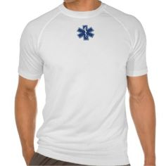 EMS Emergency Medical Service Shirts