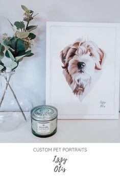 Expert Portraits Created From Your Pet Photos Custom Dog Portraits, Pet Portraits, Family Portraits, Digital Portrait, Portrait Art, Head And Neck, Print Format, Dog Photos, High Definition