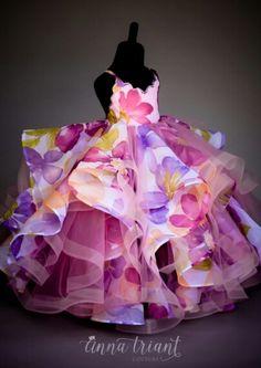 Little Dresses, Little Girl Dresses, Girls Dresses, Flower Girl Dresses, Baby Skirt, Baby Dress, Pink Dress, Glitter Purse, Kids Gown