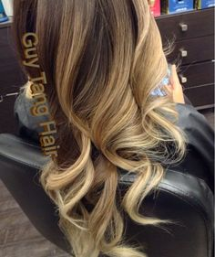 Graduated Ombré by Guy Tang | Yelp