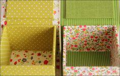 Caixas petit flores | Flickr: partage de photos!