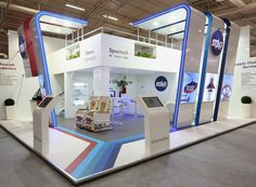 exhibition demonstration pods - Google Search