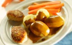 (Recipe in Danish) Danish Food, Eat Smart, Catering, Cake Recipes, Almond, Baking, Denmark, Travel, Fashion