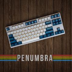 5e78e26eeb4 [photos] My year in keyboards - Album on Imgur Computer Keyboard, Gadget,