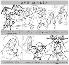 En este blog encontrarás todos los dibujos que necesites para la catequesis. Si el dibujo que necesitas no esta en el blog escribenos a dibujosparacatequesis@gmail.com