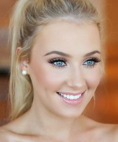 Adorable Simple Fresh Makeup – Beautiful