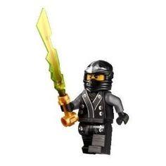 Lego Ninjago Cole Kimono Minifigure *** Read more  at the image link.