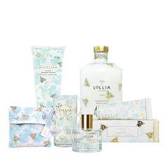 Lollia by Margot Elena | Modern Romantic Luxury | Fragrance | Bath and Body…